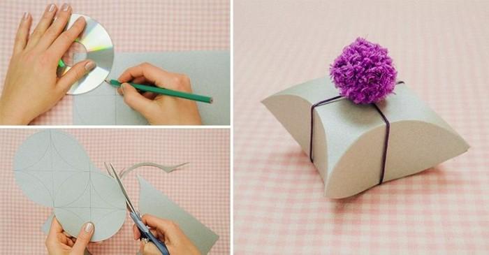 boite a bijoux origami. Black Bedroom Furniture Sets. Home Design Ideas