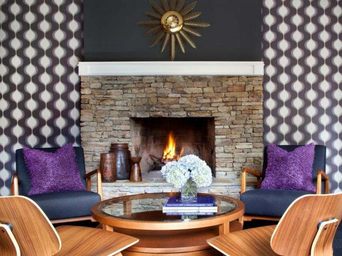 moderniser-une-cheminee-rustique-confort-et-chaleur