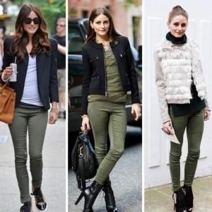 Question importante: quoi mettre avec un pantalon kaki? 70 idées cool