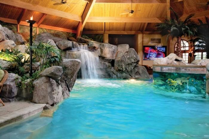 piscine-de-reve-fermée-air-exotique-aquarium-décoratif
