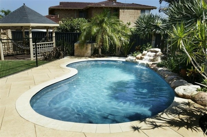 piscine-en-coque-forme-de-rein-jardin-exotique
