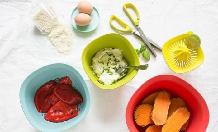 pomme-de-terre-friteuse-recette-sucrée-avec-du-potiron-et-poivron-rouge
