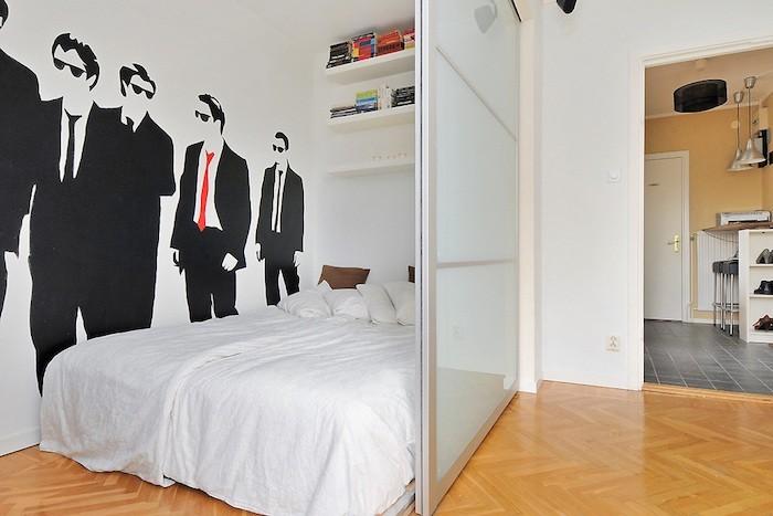 porte-coulissante-separation-chambre-salon-amenager-studio-20