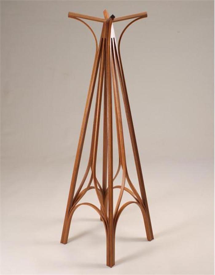 1001 id es pour trouver le porte manteau perroquet id al - Porte manteau bois design ...
