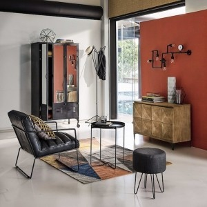1001 id es pour trouver le porte manteau perroquet id al. Black Bedroom Furniture Sets. Home Design Ideas