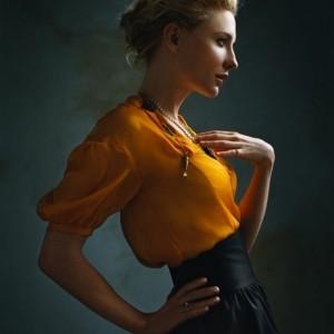 La couleur moutarde - une tendance rayonnante en 64 photos