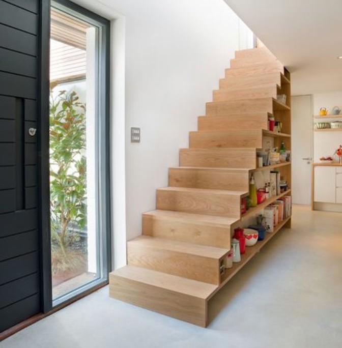 rangements-sous-escalier-bibliotheque-escaliers-en-bois-echelle-design