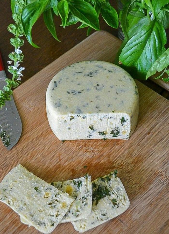 recette-fromage-vegetal-aux-herbes-fraiches-fromages-délicieux