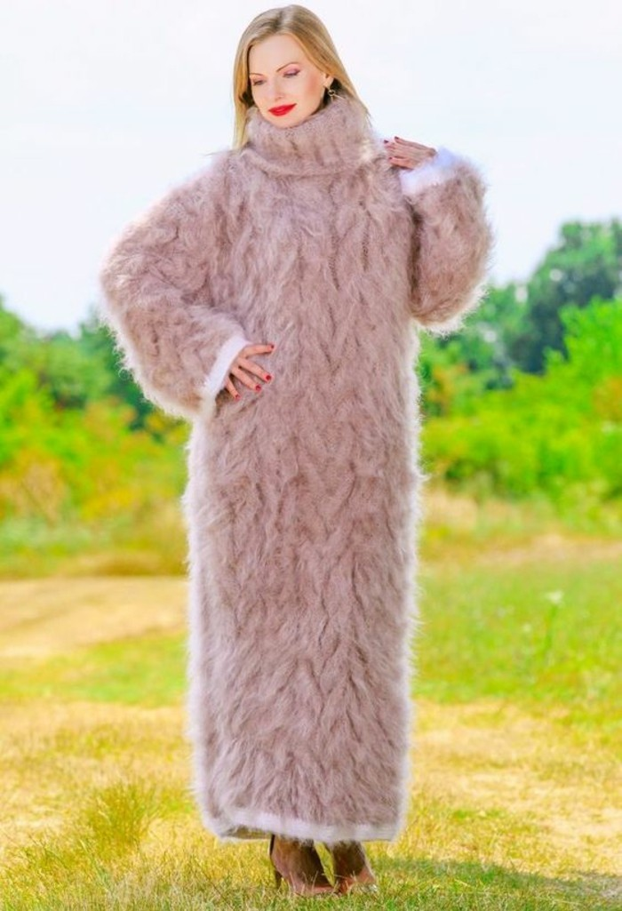 robe-en-laine-femme-longue-couvrante-entièrement-la-silhouette