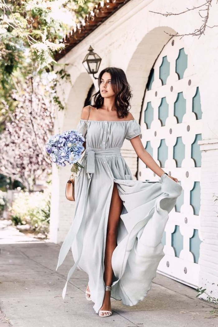 robe pour mariage bleu pastel les robes sont populaires. Black Bedroom Furniture Sets. Home Design Ideas
