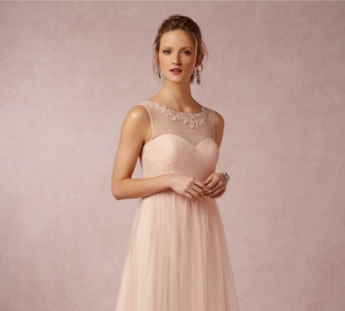 robe-temoin-de-mariage-robes-habillées-pour-mariage-classique