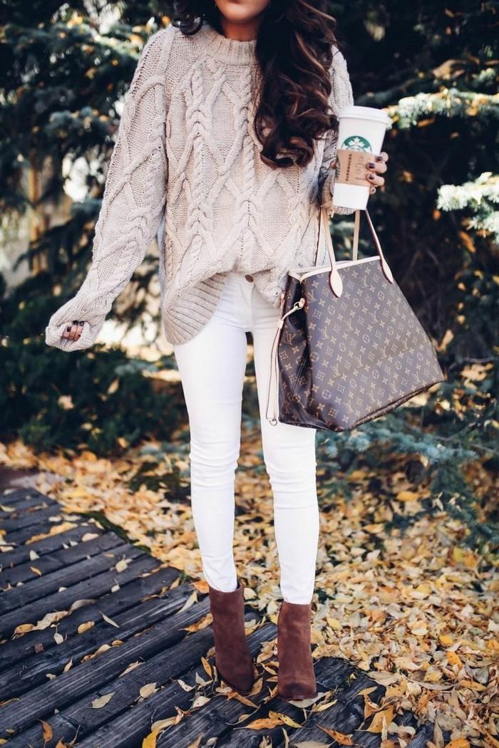robes-femme-hiver-tenues-chic-femme-s-habiller-femme-mode-2016-hiver