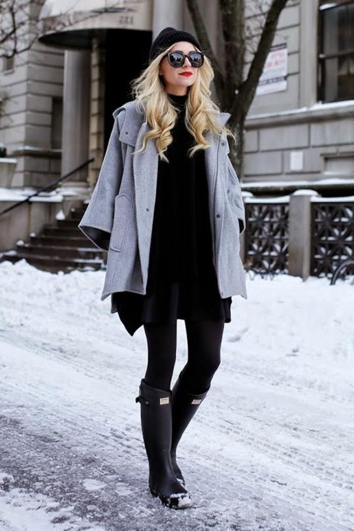 1001 id es quelle tenue d 39 hiver choisir cette ann e for Quelle robe porter pour un mariage d hiver