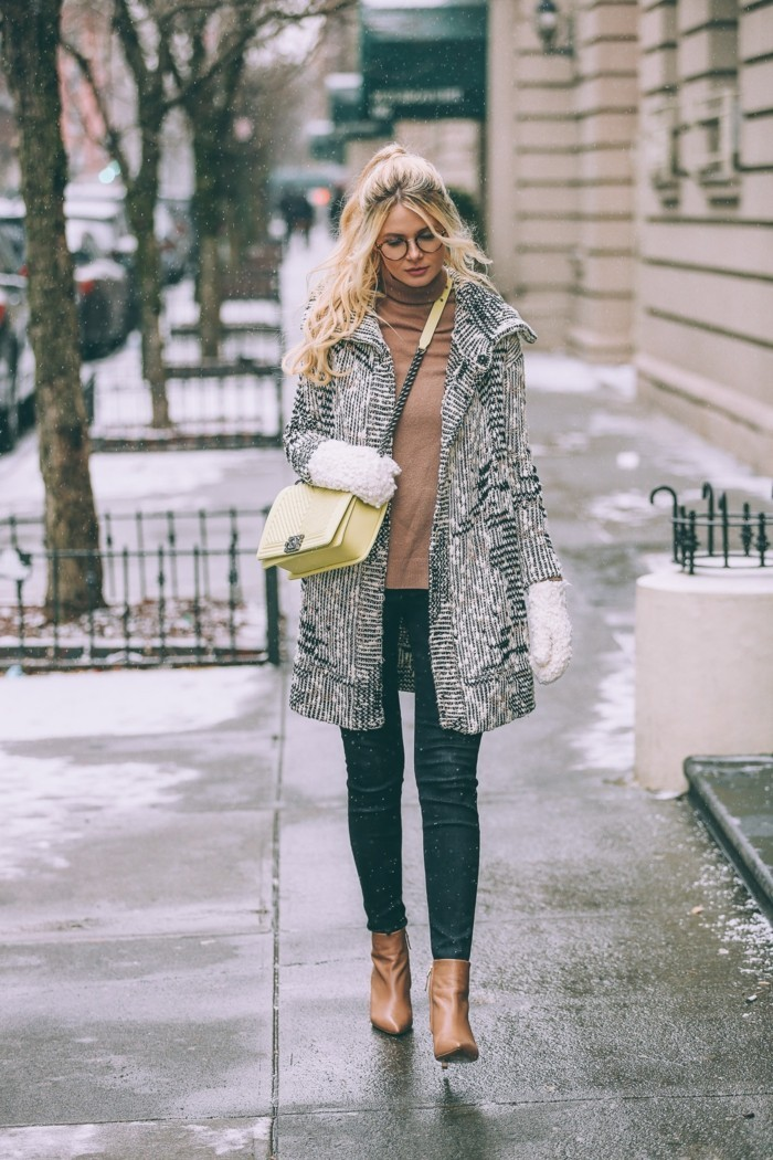 s-habiller-stylé-tenue-femme-hiver-s-habiller-femme-mode-2016-hiver