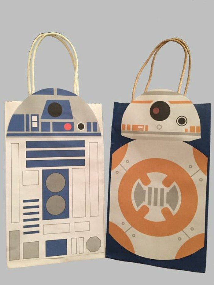 sacs-cadeaux-robot-droide-idée-pour-un-anniversaire-star-wars