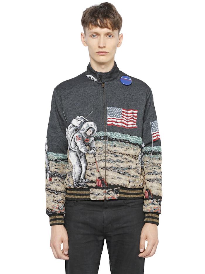 saint-laurent-multi-moon-discovery-blouson-teddy-homme-veste-lune-armstrong-laine-design-hipster