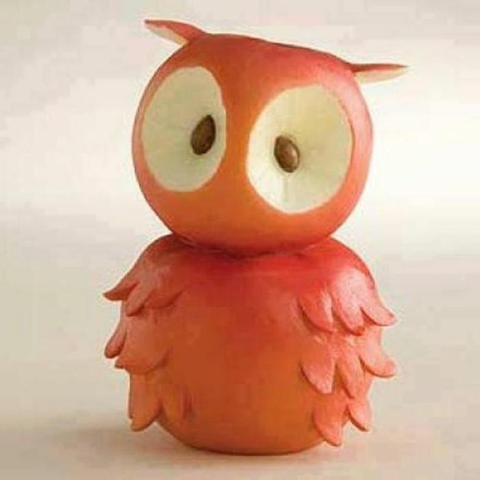 sculpture-pasteque-hibou-en-pommes-sculptures-animaux