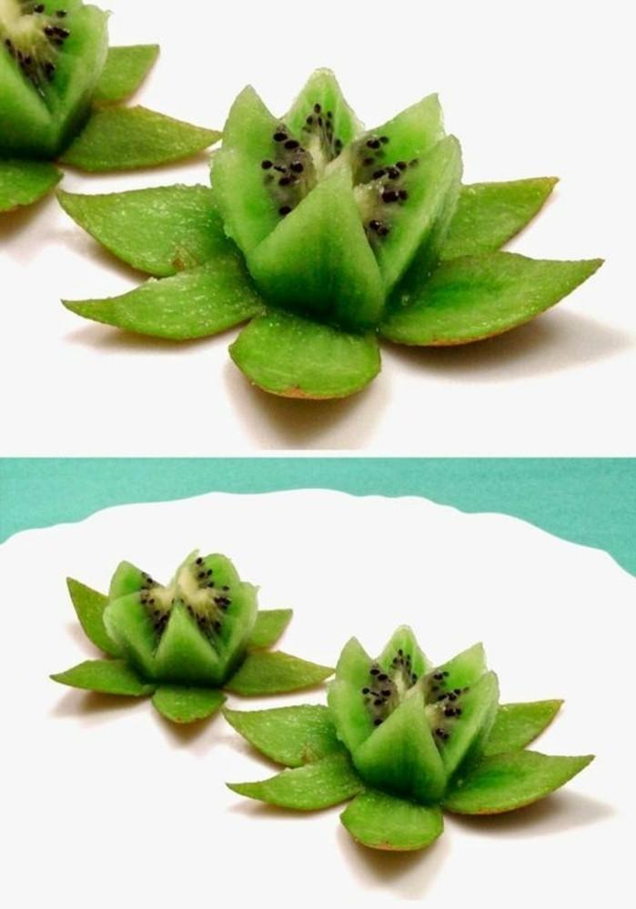 sculpture-sur-fruits-et-légumes-kiwi-trabsforme-en-fleur