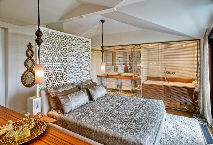 separer-une-chambre-en-deux-separation-de-piece-amovible-ikea-rideaux-design-separation-chambre-salle-de-bain