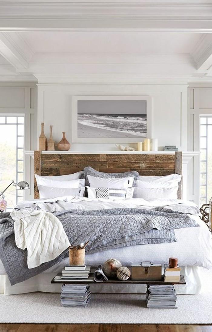 tête-de-lit-en-bois-récuo-bricolage-récup-chambre-à-coucher