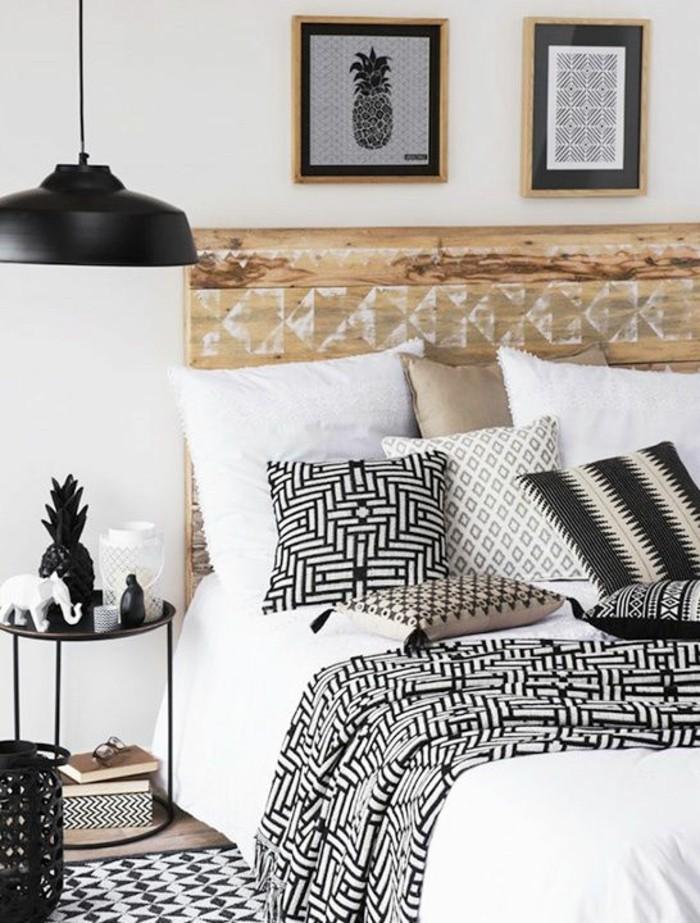 tête-de-lit-en-bois-récup-bricolage-récup-idée-pour-la-chambre-à-coucher