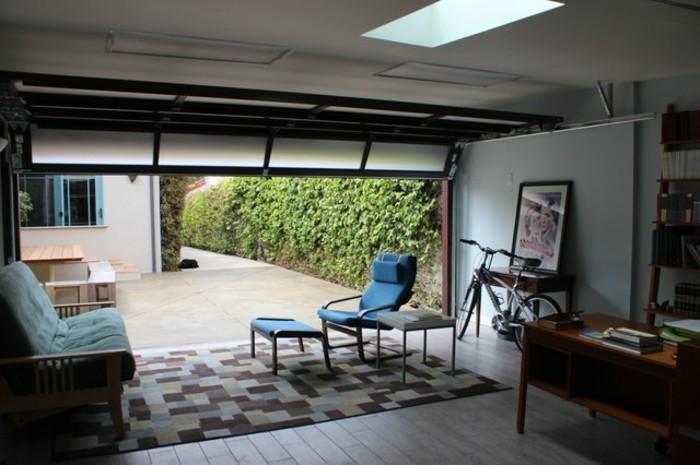 transformer-garage-en-habitation-bureau-de-travail-etagere-murale-en-bois-fonce