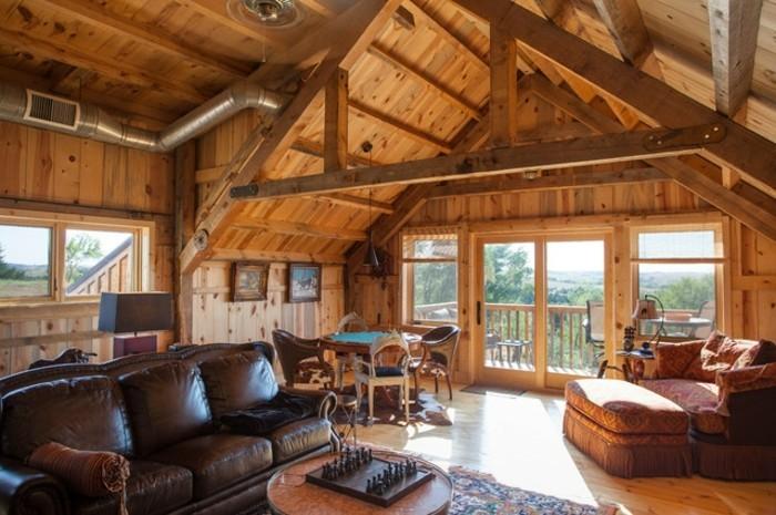 transformer-un-hangar-en-maison-paysage-vue-de-campagne-salon-parfait-canape-en-cuir
