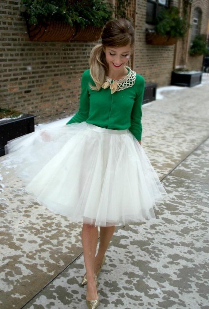 tutu-femme-outfit-de-fete-et-pour-tous-les-jours-blouse-verte