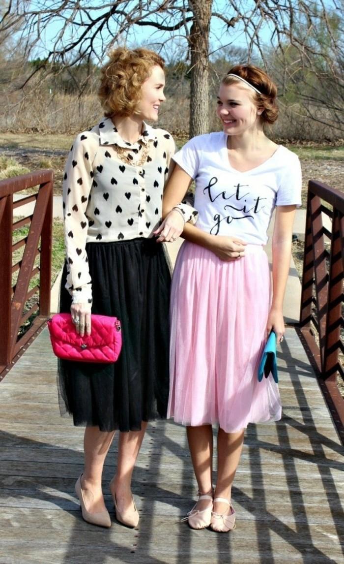 tutu-noir-femme-chemises-blanches-jolis-sacs
