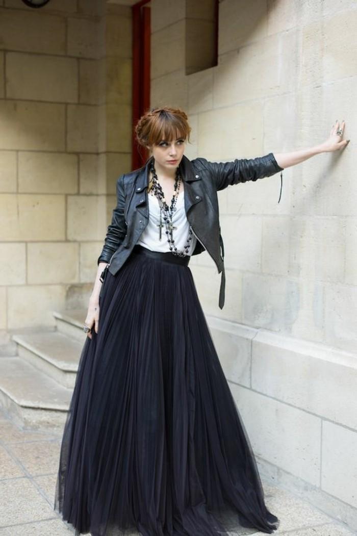 tutu-noir-femme-jupe-logue-chemise-et-veste