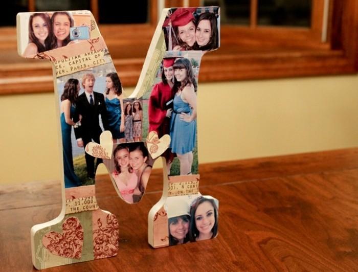 une-lettre-monogramme-personnalisée-cadeau-pour-une-amie-avec-des-photos-de-moments-passés-ensemble