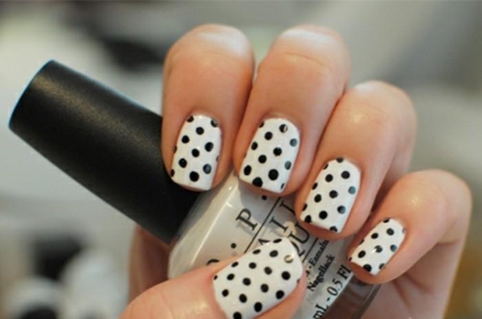vernis-blanc-en-points-noirs-decoration-facile-a-faire-soi-meme