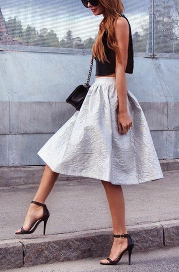 1001 id es inspiratrices pour tre une femme bien habill e - Comment s habiller classe homme ...
