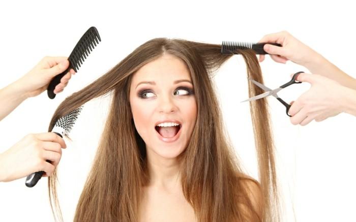 Comment faire pousser les cheveux plus vite recette grand mere