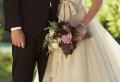 La plus jolie robe de mariée bustier – 105 variants à choisir la plus spéciale