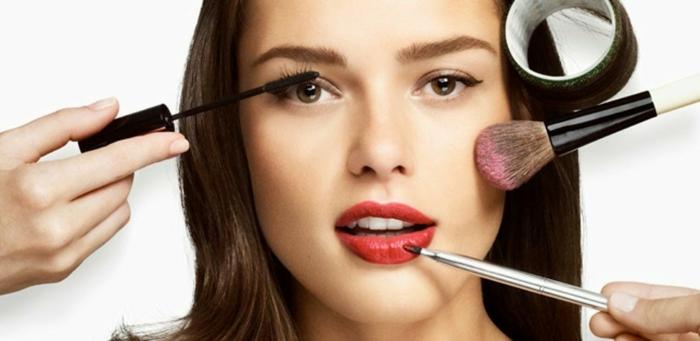 Maquillage de tous les jours comment maquiller les yeux