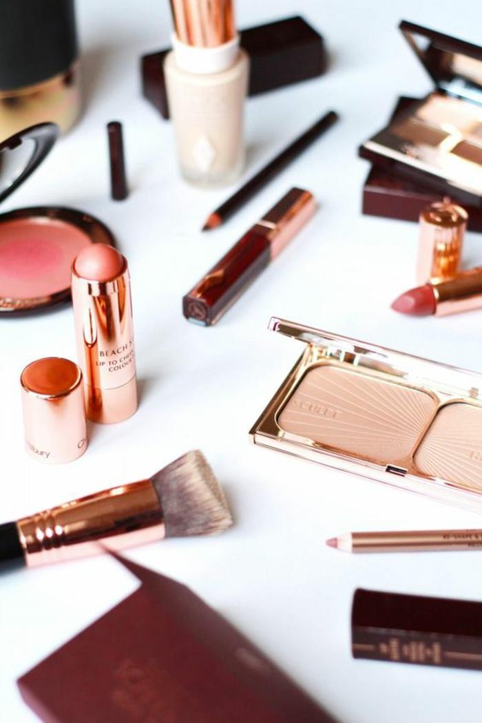 Apprendre a se maquiller conseil maquillage beauté