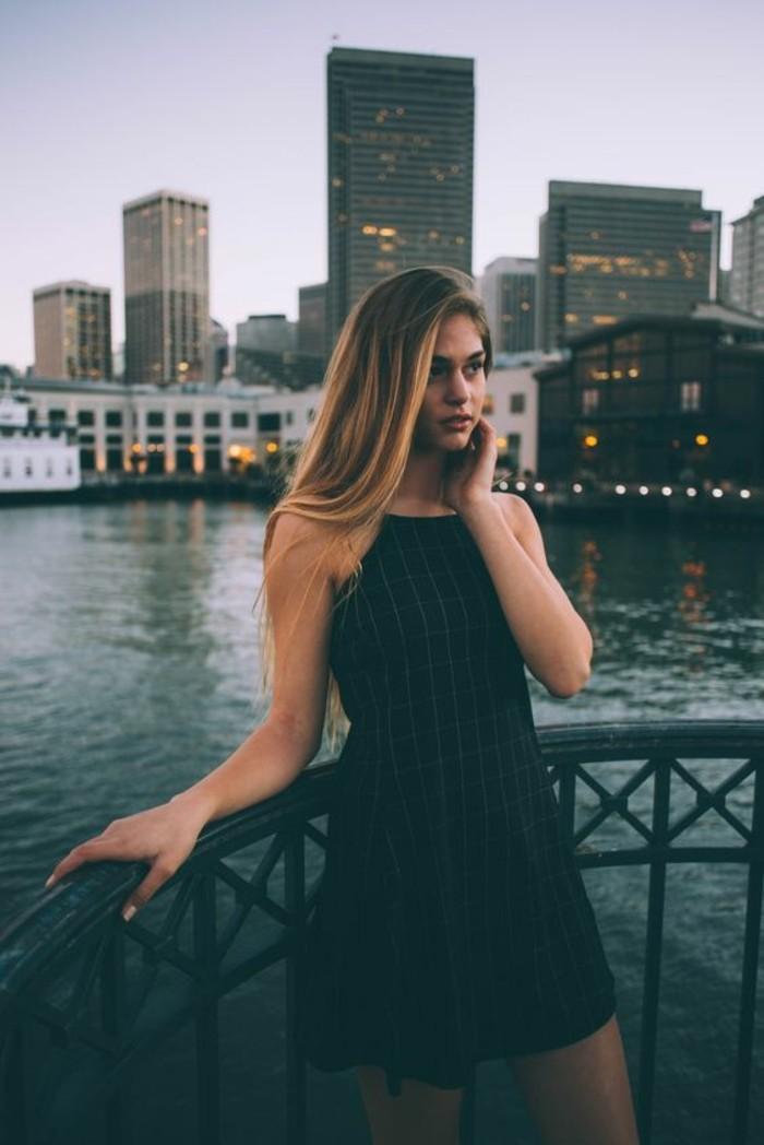 belle-femme-comment-m-habiller-aujourd-hui-pettite-robe-noire