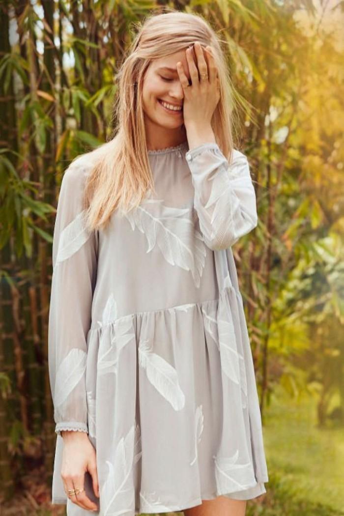 f53c39a2487 La robe décontractée chic – 90 idées pour trouver la meilleure pour vous!