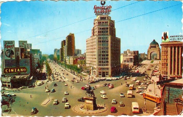 cartes postales anciennes mexico mexique vieille carte postale