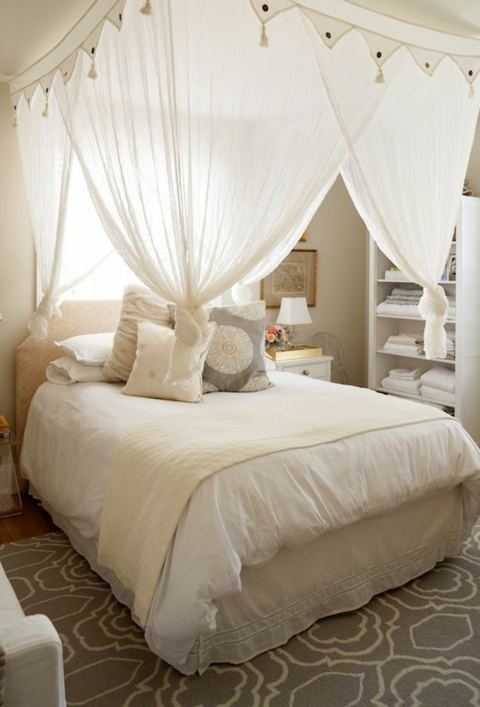 Chambre adulte cocooning photos de conception de maison for Ambiance chambre adulte