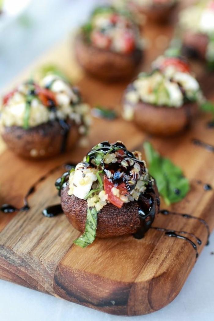 champignon-farci-champignons-au-fromage-et-aux-herbes