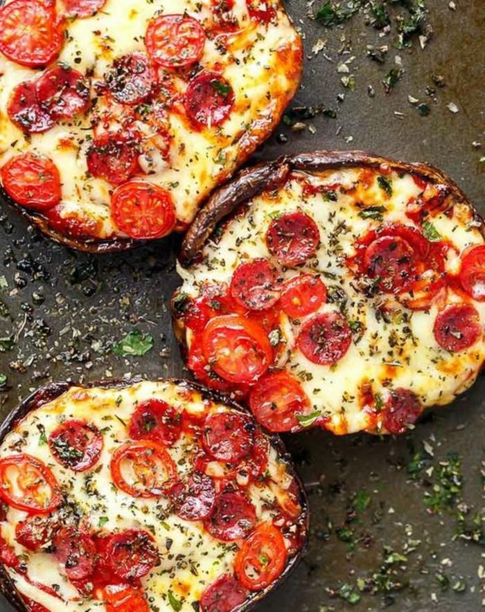 champignons-farcis-au-four-mini-pizzas-sans-pain
