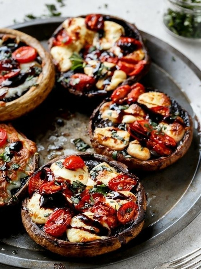 champignons-farcis-mozarella-et-tomates-cerises