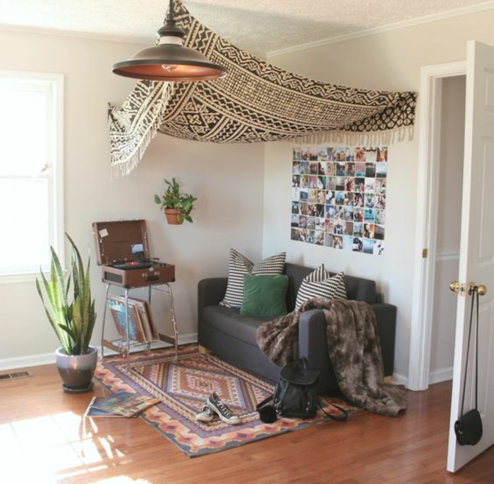 1001 id es pour une chambre d 39 ado cr ative et fonctionnelle for Jugendzimmer young users