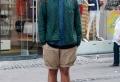 Comment porter la chaussette haute pour homme