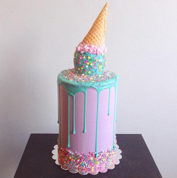 chouette-idée-beau-gâteau-anniversaire-gateau-mariage-idée