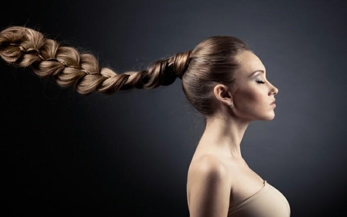 Comment faire pousser les cheveux crépus plus vite naturellement