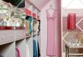 Dressing sous pente – pour bien organiser ses affaires tout en optimisant l'espace
