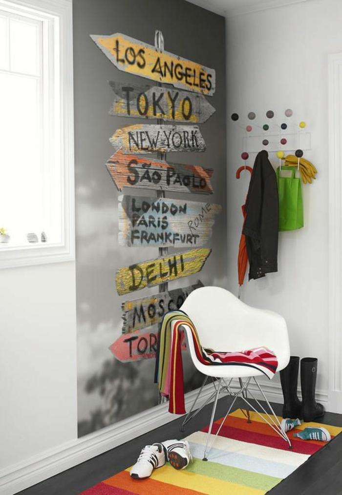 décoration-murale-originale-chambre-d'ado-garçon-
